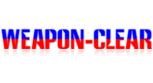 weapon clear logo